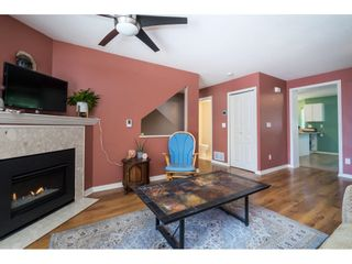 """Photo 7: 32 7640 BLOTT Street in Mission: Mission BC Townhouse for sale in """"Amber Lea"""" : MLS®# R2598322"""
