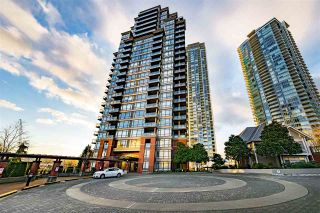 "Photo 1: 601 4132 HALIFAX Street in Burnaby: Brentwood Park Condo for sale in ""MARQUIS GRANDE"" (Burnaby North)  : MLS®# R2537797"