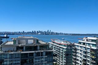 "Photo 5: 1604 188 E ESPLANADE in North Vancouver: Lower Lonsdale Condo for sale in ""Esplanade at the Pier"" : MLS®# R2606965"