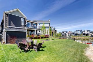 Photo 12: 329 Bayside Crescent SW: Airdrie Detached for sale : MLS®# A1129242