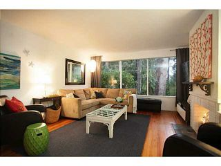 Photo 6: 3051 SUNNYHURST RD in North Vancouver: Lynn Valley House for sale : MLS®# V1041725