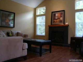 Photo 2:  in VICTORIA: ML Cobble Hill House for sale (Malahat & Area)  : MLS®# 493284