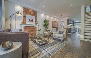 Photo 6: 259 Booth Avenue in Toronto: South Riverdale House (2-Storey) for sale (Toronto E01)  : MLS®# E4829930