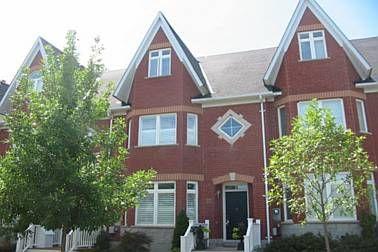 Main Photo: 32 Angus Meadow Drive in Markham: House (3-Storey) for sale (N11: LOCUST HIL)  : MLS®# N1839835