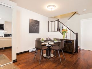 """Photo 6: 9 1015 LYNN VALLEY Road in North Vancouver: Lynn Valley Townhouse for sale in """"RIVER ROCK"""" : MLS®# R2549966"""