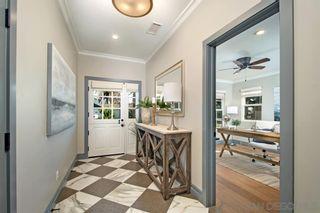 Photo 22: LA JOLLA House for sale : 4 bedrooms : 808 Forward Street