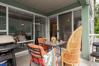 """Photo 18: 209 1920 E KENT AVENUE SOUTH Avenue in Vancouver: Fraserview VE Condo for sale in """"Harbour House at Tugboat Landing"""" (Vancouver East)  : MLS®# R2170194"""