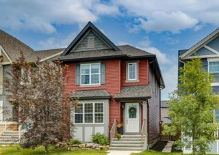 Photo 1: 481 Evanston Drive NW in Calgary: Evanston Detached for sale : MLS®# A1126574