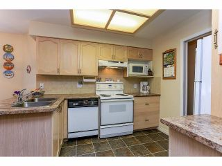 """Photo 7: 33 9168 FLEETWOOD Way in Surrey: Fleetwood Tynehead Townhouse for sale in """"The Fountains"""" : MLS®# F1414728"""