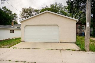 Photo 20: 109 Morley Avenue in Winnipeg: Riverview Residential for sale (1A)  : MLS®# 202021620