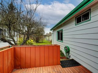 Photo 32: 9378 Trailcreek Dr in : Si Sidney South-West Manufactured Home for sale (Sidney)  : MLS®# 872395