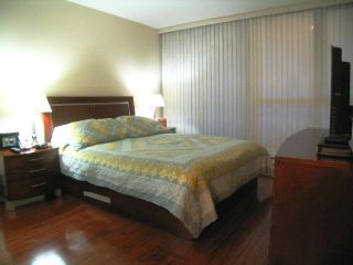 """Photo 6: 404 6659 Southoaks Crescent, South Burnaby in Burnaby: Highgate Condo for sale in """"Gemini II"""" (Burnaby North)"""