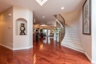 Photo 4: 721 HOLLINGSWORTH Green in Edmonton: Zone 14 House for sale : MLS®# E4259291