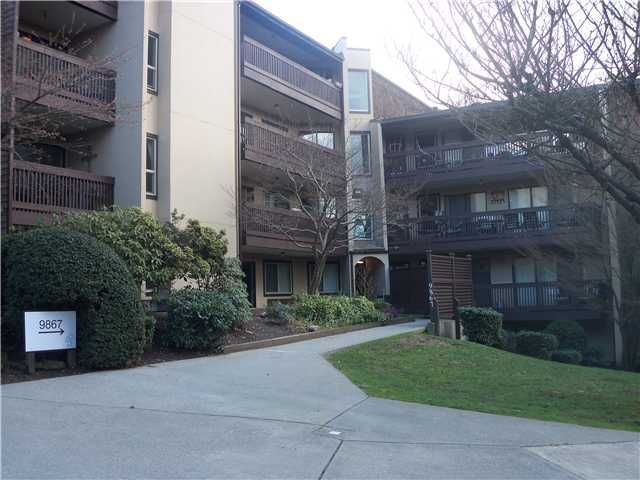 FEATURED LISTING: 309 - 9867 MANCHESTER Drive Burnaby
