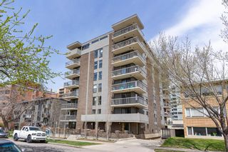 Photo 31: 804 616 15 Avenue SW in Calgary: Beltline Apartment for sale : MLS®# A1104054