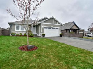 Photo 1: 3718 VALHALLA DRIVE in CAMPBELL RIVER: CR Willow Point House for sale (Campbell River)  : MLS®# 810743
