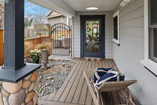 Photo 26: 712 Warder Pl in VICTORIA: Es Rockheights House for sale (Esquimalt)  : MLS®# 810671