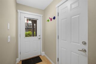 Photo 12: 113 100 KLAHANIE DRIVE in Port Moody: Port Moody Centre Townhouse for sale : MLS®# R2459729