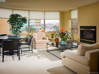 Photo 5: 604 636 Montreal St in VICTORIA: Vi James Bay Condo for sale (Victoria)  : MLS®# 559334