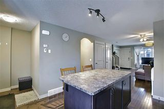 Photo 8: 161 Rainbow Falls Manor: Chestermere Row/Townhouse for sale : MLS®# A1083984