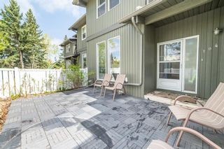 Photo 26: 104 5340 17 Avenue SW in Calgary: Westgate Row/Townhouse for sale : MLS®# A1133446
