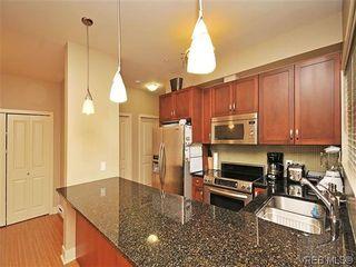 Photo 4: 206 866 Brock Ave in VICTORIA: La Langford Proper Condo for sale (Langford)  : MLS®# 603957