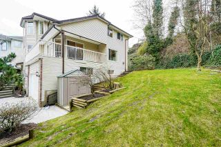 Photo 38: 1038 WINDWARD Drive in Coquitlam: Ranch Park House for sale : MLS®# R2560663