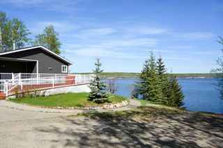 Photo 2: 13767 GOLF COURSE Road: Charlie Lake Manufactured Home for sale (Fort St. John (Zone 60))  : MLS®# R2062557