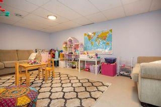 Photo 24: 695 Garfield Street North in Winnipeg: West End Residential for sale (5C)  : MLS®# 202015307