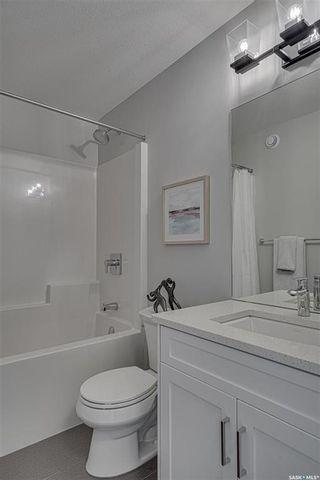 Photo 21: 14 525 Mahabir Lane in Saskatoon: Evergreen Residential for sale : MLS®# SK867534