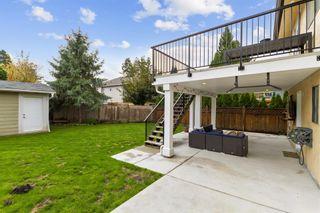 Photo 24: 20494 DENIZA Avenue in Maple Ridge: Southwest Maple Ridge House for sale : MLS®# R2625402
