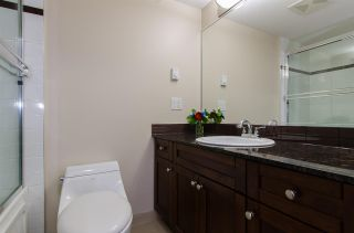 """Photo 12: 209 1969 WESTMINSTER Avenue in Port Coquitlam: Glenwood PQ Condo for sale in """"THE SAPHIRE"""" : MLS®# R2118876"""