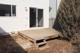 Photo 28: 20327 56 Avenue in Edmonton: Zone 58 House Half Duplex for sale : MLS®# E4234919