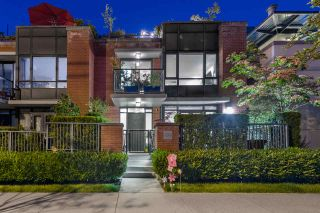 Photo 24: TH1 3298 TUPPER STREET in Vancouver: Cambie Townhouse for sale (Vancouver West)  : MLS®# R2541344