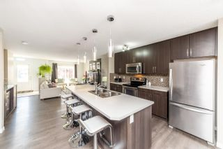 Photo 12: 3430 CUTLER Crescent in Edmonton: Zone 55 House for sale : MLS®# E4264146