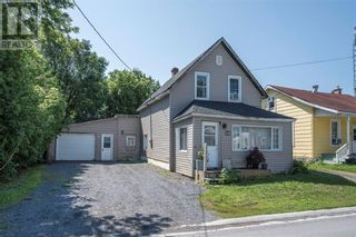 Photo 1: 22 MECHANIC STREET W in Maxville: House for sale : MLS®# 1253500