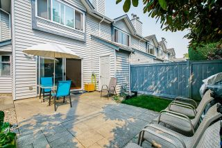 """Photo 22: 1 10980 NO 2 Road in Richmond: Woodwards Townhouse for sale in """"Barclay Court"""" : MLS®# R2613168"""