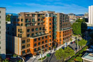 Photo 19: 810 1029 View St in : Vi Downtown Condo for sale (Victoria)  : MLS®# 883562
