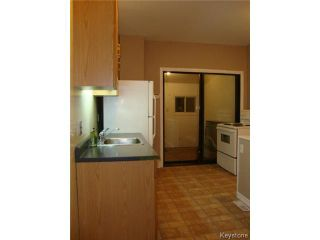 Photo 10: 703 BERESFORD Avenue in WINNIPEG: Manitoba Other Residential for sale : MLS®# 1321456