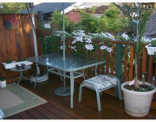 Photo 4: 223 E 17TH Street in North_Vancouver: Central Lonsdale 1/2 Duplex for sale (North Vancouver)  : MLS®# V779427