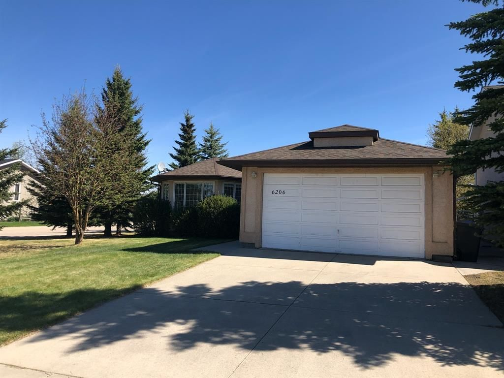 Main Photo: 6206 60 Street: Olds Detached for sale : MLS®# A1108431