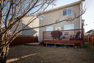 Photo 36: 27 Cougarstone Circle SW in Calgary: Cougar Ridge Detached for sale : MLS®# A1088974