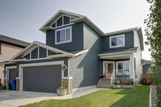 Photo 2: 734 Ranch Crescent: Carstairs Detached for sale : MLS®# C4291819