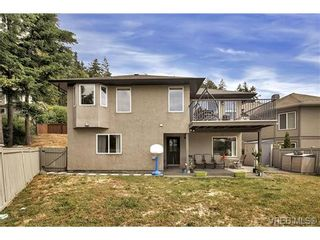 Photo 20: 3540 Sun Hills in VICTORIA: La Walfred House for sale (Langford)  : MLS®# 731718