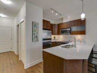 "Photo 4: 410 13339 102A Avenue in Surrey: Whalley Condo for sale in ""ELEMENT"" (North Surrey)  : MLS®# R2508581"