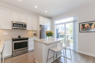 "Photo 9: 42 14271 60 Avenue in Surrey: Sullivan Station Townhouse for sale in ""BLACKBERRY WALK"" : MLS®# R2413011"