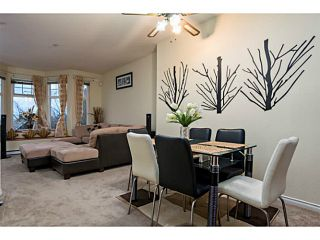Photo 3: # 209 580 TWELFTH ST in New Westminster: Uptown NW Condo for sale : MLS®# V1099232