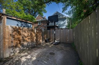 Photo 24: 569 Rosedale Avenue in Winnipeg: Lord Roberts Residential for sale (1Aw)  : MLS®# 202013823