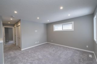 Photo 23: 7322 CHIVERS Crescent in Edmonton: Zone 55 House for sale : MLS®# E4222517