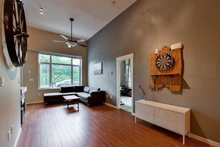 Photo 6: 113 12350 Harris Road in Pitt Meadows: Mid Meadows Townhouse for sale : MLS®# R2123521